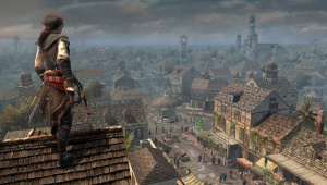 Assassin's Creed III: Liberation entièrement dans le passé