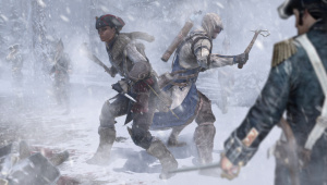 Images d'Assassin's Creed III : Liberation