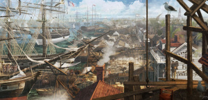 Images d'Assassin's Creed : Liberation