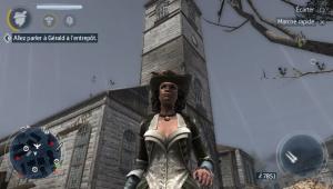 Assassin's Creed Vita : un bug sur les sauvegardes