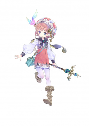 E3 2013: Images de Atelier Meruru Plus : The Apprentice of Arland
