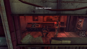 Batman Arkham Origins Blackgate : Des images sur PS Vita