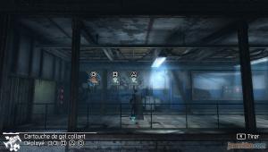 Solution complète : Chapitre 7 : Dark Mask vs Black Knight