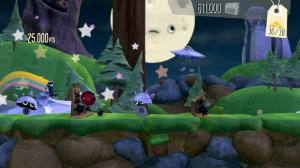 Bit.Trip Runner 2 disponible sur Vita