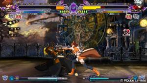 PS Vita - Combat