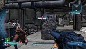 Borderlands 2 en mai sur Vita