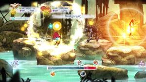 Child of Light annoncé sur Vita