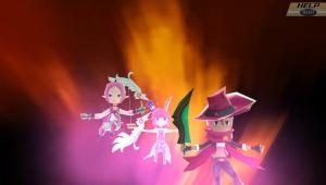 Conception II: Démo en vue sur Vita et 3DS
