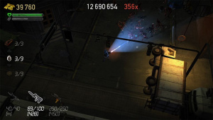 Dead Nation sur Vita le 16 avril