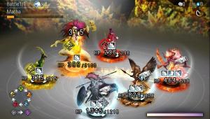 E3 2013 : Destiny of Spirits annoncé sur Vita