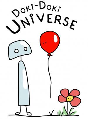 E3 2013: Doki-Doki Universe annoncé