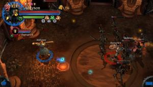 Images de Dungeon Hunter Alliance Vita