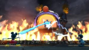 Concours Epic Mickey sur Vita