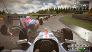 Images de F1 2011 Vita