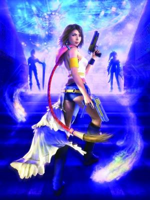 Une mission bonus pour Final Fantasy X-2 HD ?