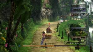 FFX et X-2HD datés sur Vita
