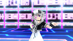 Nouvelles images pour Hyperdimension Neptunia : Producing Perfection