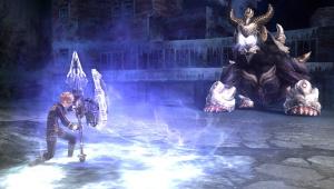 God Eater 2 illustre ses grosses armes