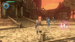 Episode 2 : Des ombres sur la ville