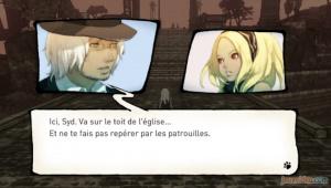 Episode 4 : Le fantôme d'Hekseville