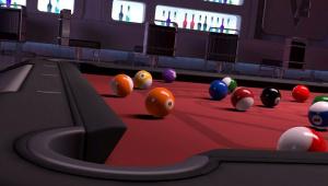 E3 2011 : Images de Hustle Kings sur Vita