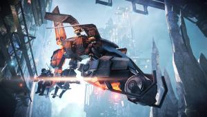 Des artworks pour Killzone Mercenary