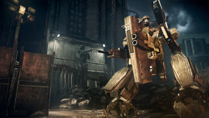 E3 2013 : Images de Killzone Mercenary