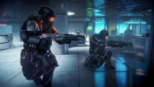 GC 2013 : Images de Killzone Mercenary