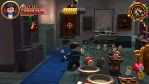 Images de LEGO Harry Potter : Années 5 à 7 sur Vita