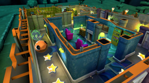 E3 2011 : Images de Little Deviants
