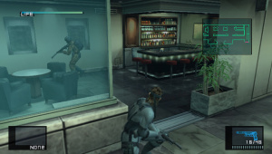 Une date pour MGS HD Collection sur Vita