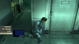 Images Vita de Metal Gear Solid HD Collection