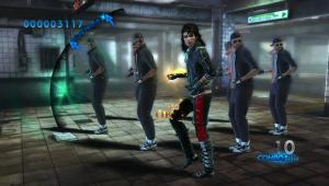 TGS 2011 : Images de Michael Jackson : The Experience