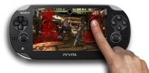Mortal Kombat Vita finalement le 3 mai