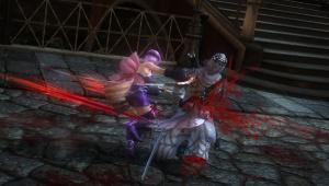 Images de Ninja Gaiden Sigma 2 Plus