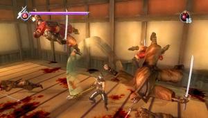 Images de Ninja Gaiden Sigma Plus