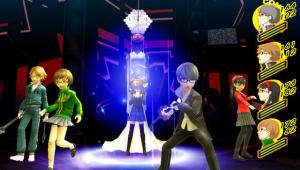 Trois nouveaux Persona annoncés