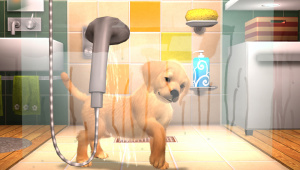 Sony annonce PlayStation Vita Pets