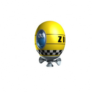 Putty Squad débarque sur Playstation Vita
