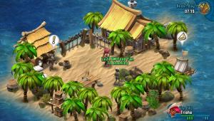 Rainbow Moon s'illustre sur PS Vita