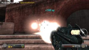 Le mode Survival de Resistance : Burning Skies