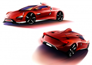 E3 2011 : Ridge Racer sur Vita