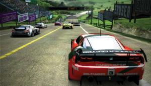 Images de Ridge Racer Vita