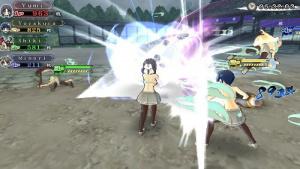 Images de Senran Kagura : Shinobi Versus