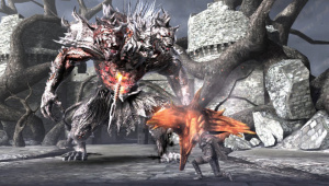 Les créateurs de Soul Sacrifice sur un jeu PS4