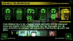Stealth Inc : A Clone in the Dark