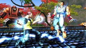 Street Fighter X Tekken