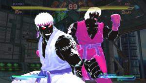 TGS 2012 : Images de Street Fighter X Tekken sur Vita