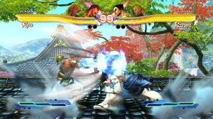Street Fighter X Tekken Vita en approche