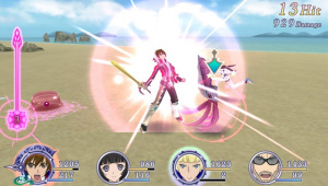 Tales of Hearts R se date au Japon